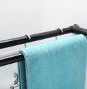 Алюминиевая штанга с покрытием