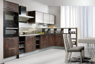 Шторы для кухни: советы дизайнеров