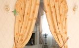 Межкомнатные шторы