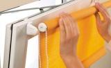 Рулонные шторы особенности