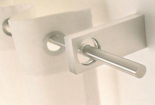 Как правильно крепить люверсы для штор?