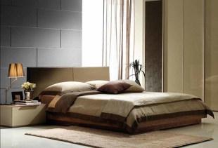 Красивые шторы в интерьере спальни — создаем уют