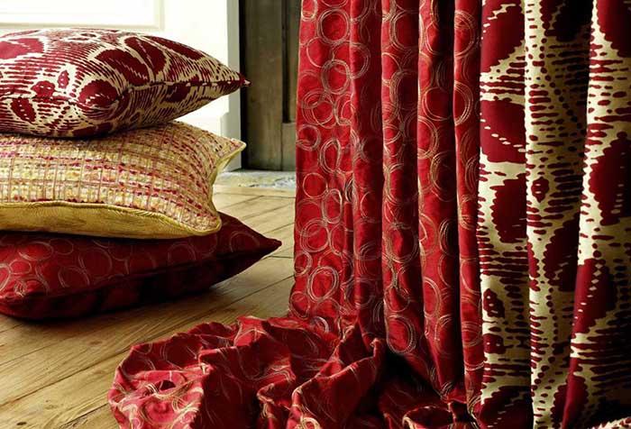 Изделия из негорючего текстиля