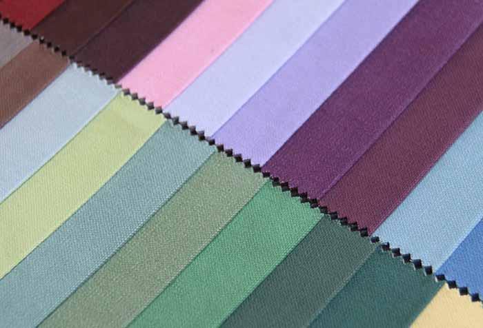 Образцы ткани для портьер