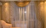 Выбор штор в гостинную