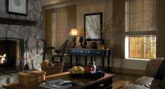 10 причин выбрать шторы из бамбука для декора помещения