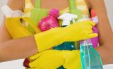 Чистящие средства для влажной уборки