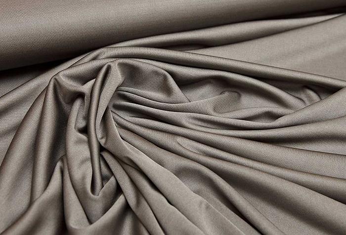 Ткань для классической портьеры