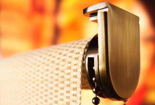 Как проверить качество комплектующих для рулонных штор?