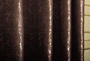 Инновации в мире штор: ткани  blackout