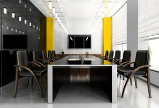 Как правильно выбрать шторы для офисных помещений?
