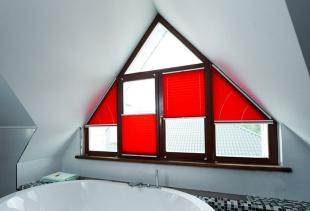 Какие современные модели штор украсят ваше жилище?