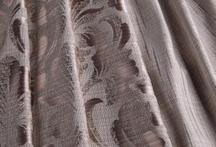 Как подобрать идеальные ткани для пошива штор?
