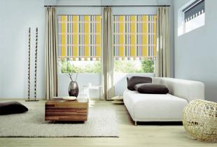 Жалюзи или рулонные шторы – что лучше подойдет для оформления интерьера?