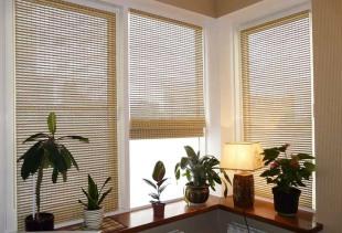 Как правильно чистить и стирать римские шторы в домашних условиях?