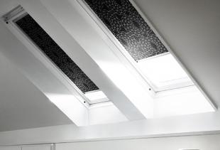 Пять советов по выбору рулонных штор из светонепроницаемой ткани