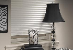 Как в домашних условиях создать горизонтальные жалюзи из отреза обоев?