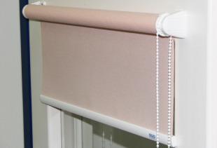 Рекомендации по стирке рулонных штор в домашних условиях
