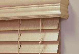 Как своими руками сделать деревянные жалюзи?