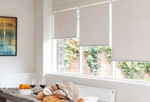 Как выбрать шторы на кухню: самые популярные идеи