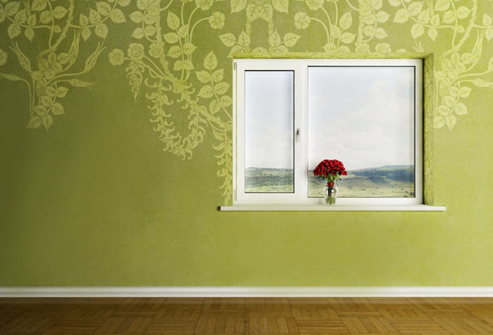 Ложное окно