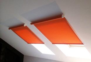 Как подобрать шторы по всем канонам минимализма?