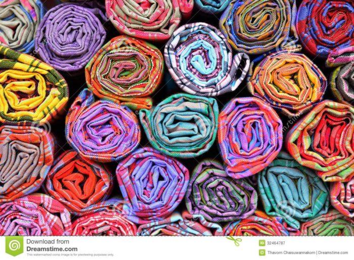 рулоны-ткани