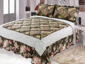 Правила пошива лоскутного одеяла